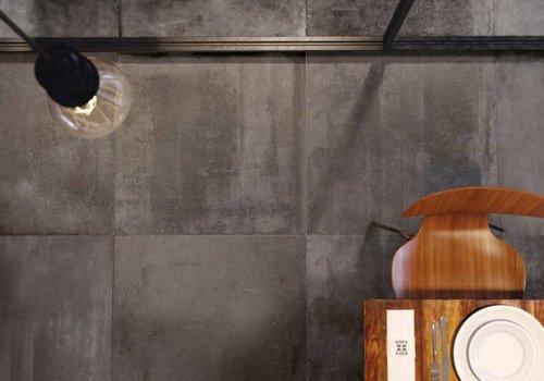 Fondovalle vloertegel TOKA Tar 80x80 cm