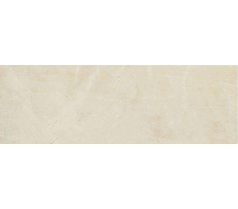 wandtegel EVOLUTIONMARBLE Golden Cream 32,5x97,7 cm
