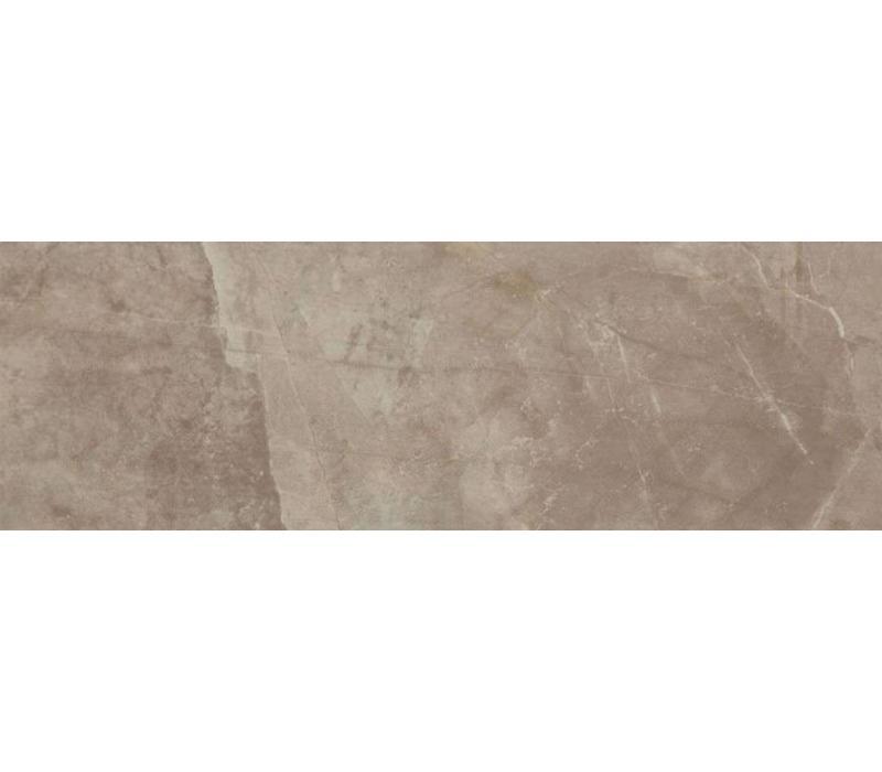 wandtegel EVOLUTIONMARBLE Bronzo Amani 32,5x97,7 cm