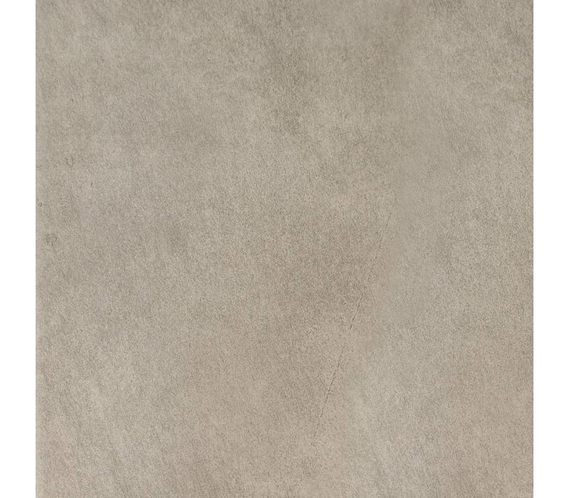 vloertegel BERNINA Greige mat 60x60 cm
