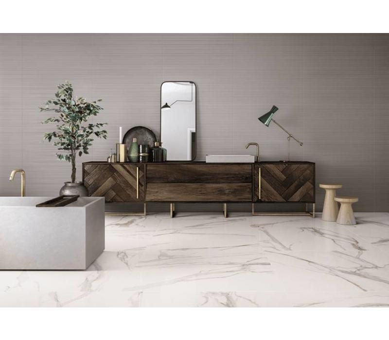 vloertegel ELEMENTS LUX Calacatta Gold 60x60 cm Naturale