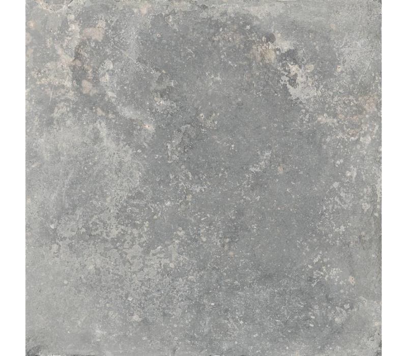 vloertegel STONE PIT Rain 80x80 cm Rett.