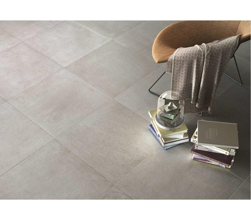vloertegel CONCRETE JUNGLE Factory-56 60x60 cm Naturale