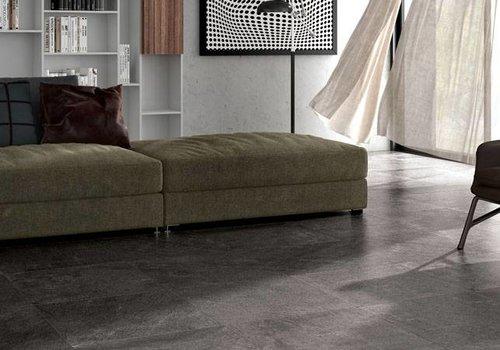 Blustyle vloertegel LIVING STONES Basalt Grey 60x60 cm