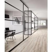 vloertegel BARKWOOD White 20x120 cm