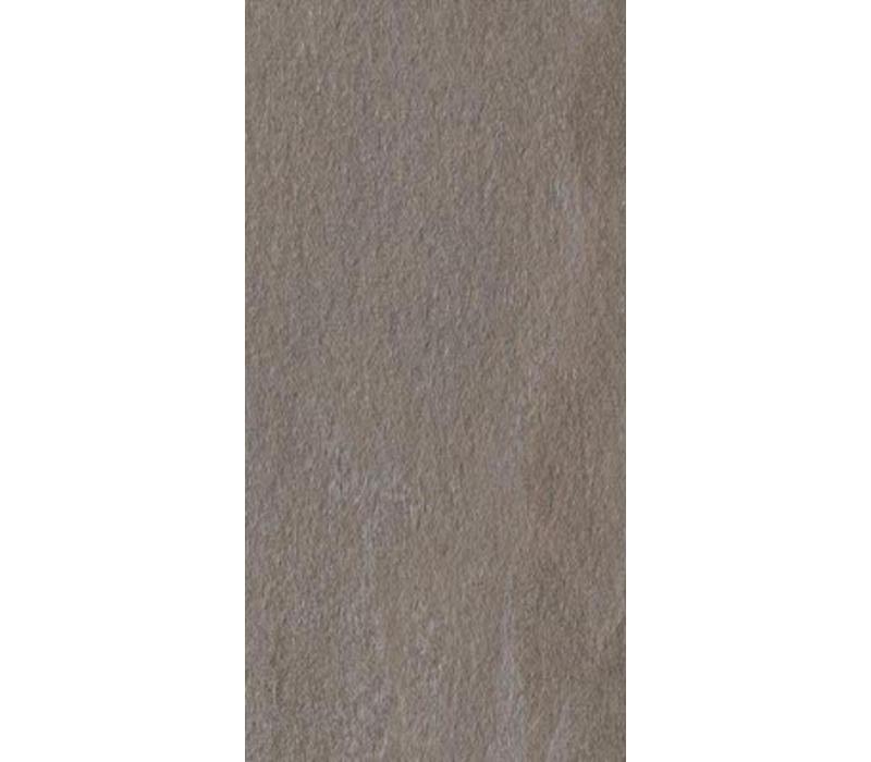 vloertegel AMAZZONIA Dragon Chocolate 45x90 cm - 10,5 mm Nat.