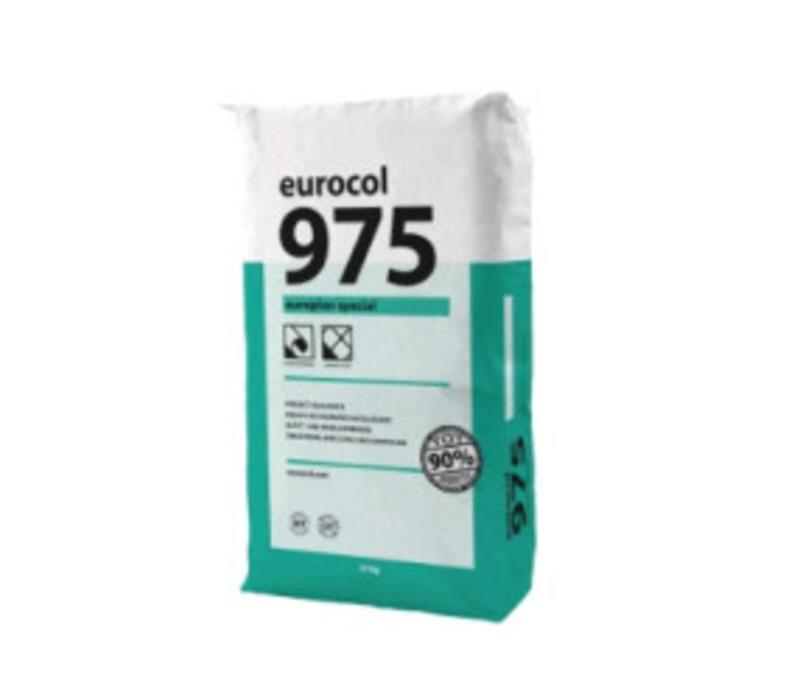 975 Europlan Speciaal EGALISEERMIDDEL ZAK A 23 KG