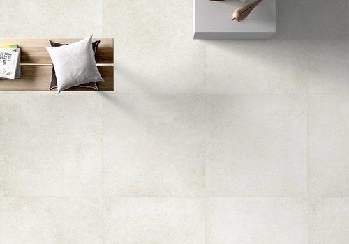 Astor vloertegel MOOD White 80x80 cm