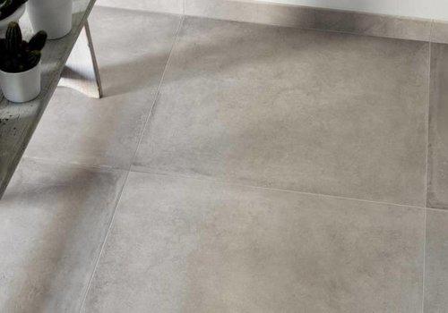 Piemme vloertegel CLAYMOOD Perle 60x60 cm Nat/Ret