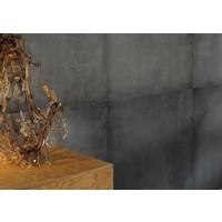 vloertegel WATERFRONT 60N Black 60x60 cm