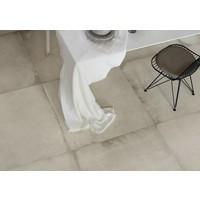 vloertegel WATERFRONT 60W White 60x60 cm