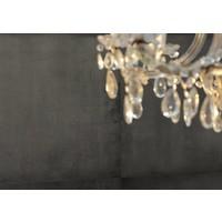 vloertegel WATERFRONT 90N Black 90x90 cm