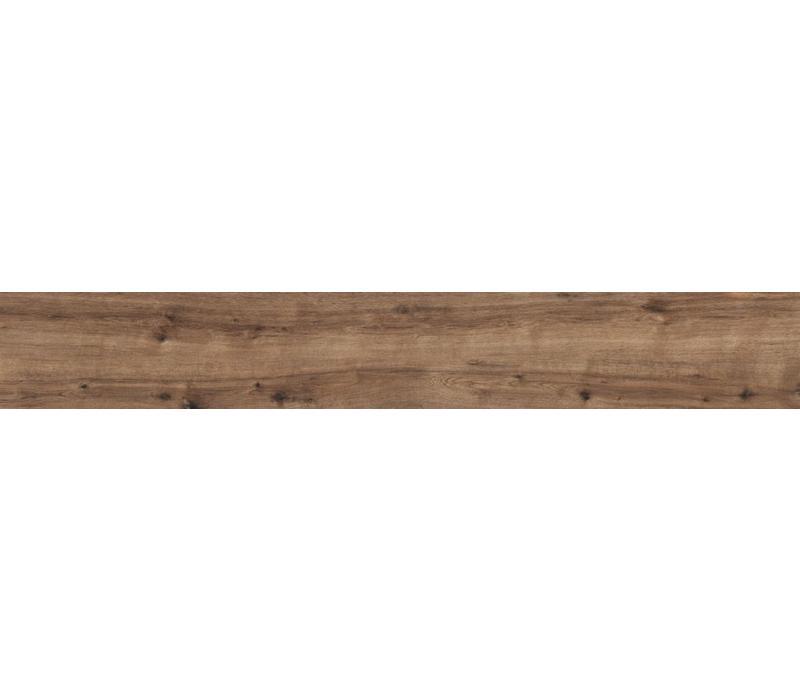 vloertegel ARKE Mogano 26,5x180 cm