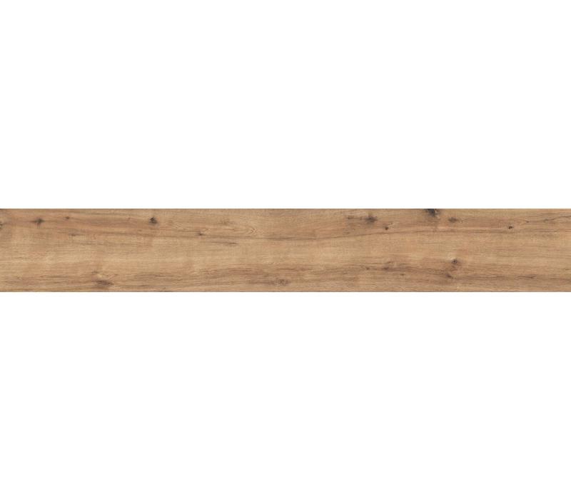 vloertegel ARKE Miele 26,5x180 cm