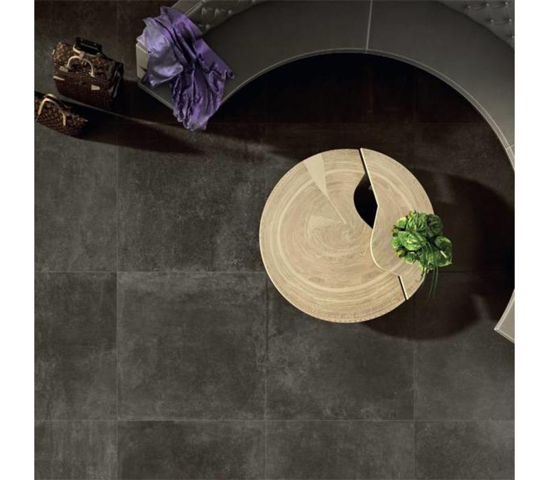 vloertegel FUSION Antracite 60x60 cm