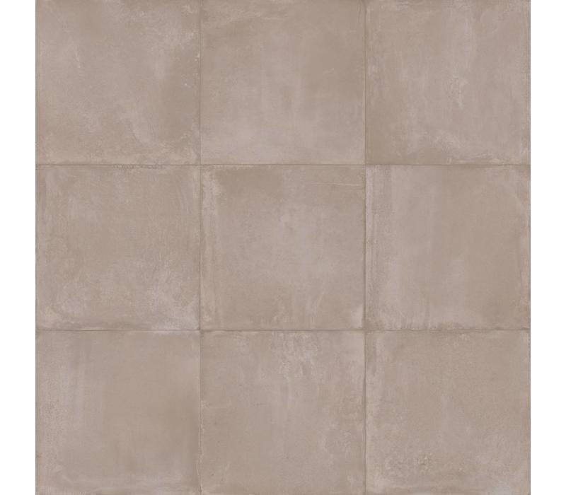 vloertegel TERRE Taupe 60x60 cm naturale