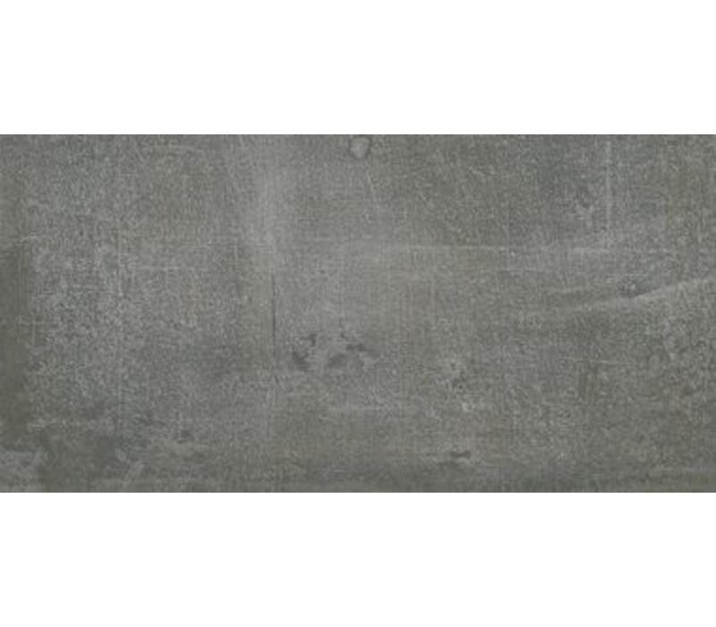 vloertegel CEMENTINA Anthracite 30x60 cm