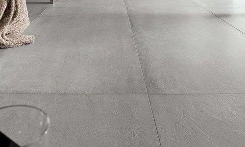 Keramische tegels in nieuwbouwwoningen