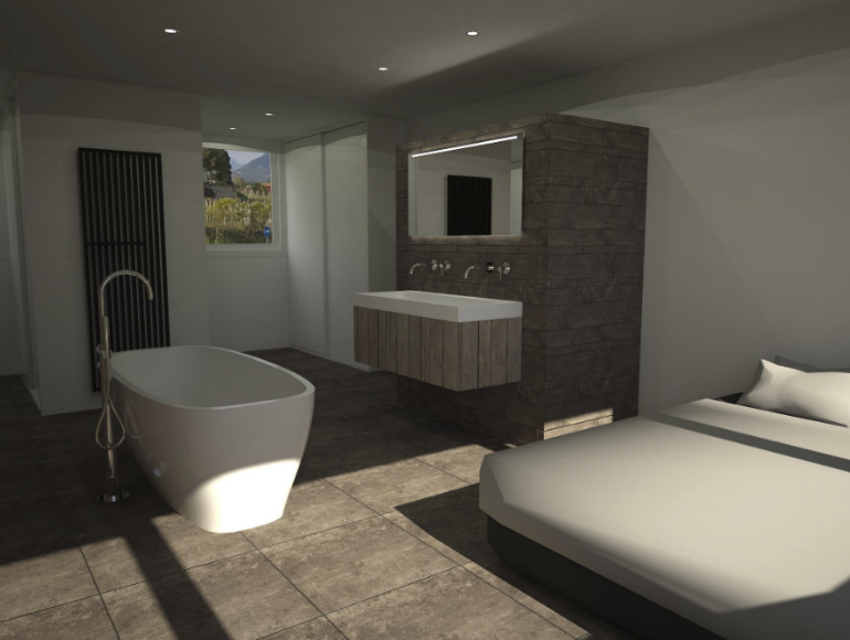 Ideeen Badkamer Betegelen : Uitgelicht badkamer betegelen trends tegelextra