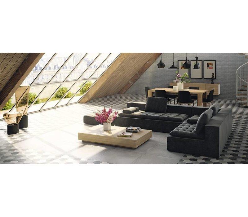 vloertegel CMNT Gris 75x75 cm