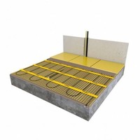 X-Treme control verwarmingsmat small 0,75 m2 113w