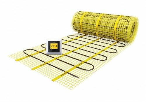 Magnum X-Treme control verwarmingsmat  1,5 m2