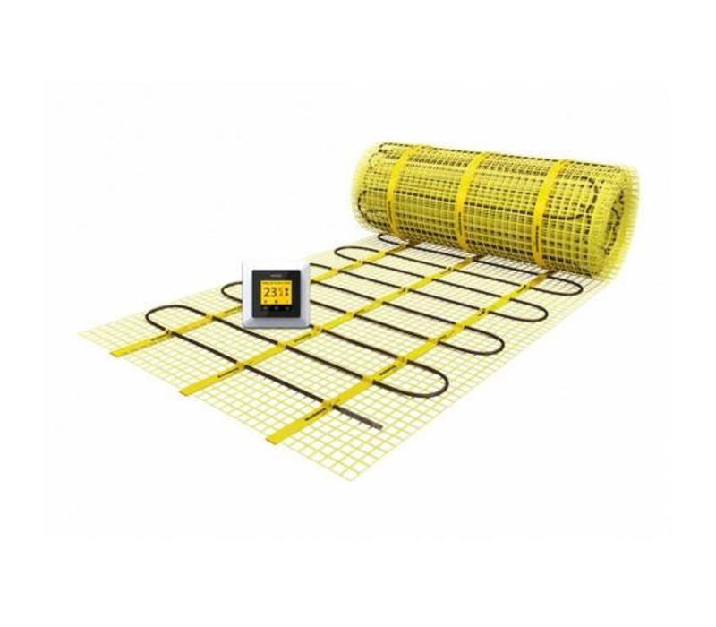 X-Treme control verwarmingsmat 5 m2