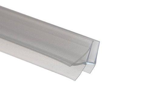 Sealskin Transparante lekstrip 8mm, 1 meter