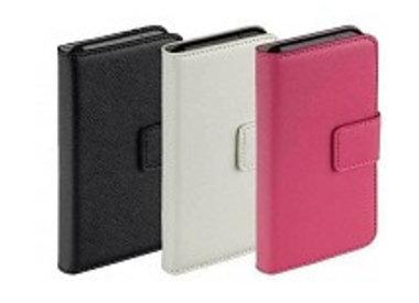 Booktype & Flipcase voor HTC One X10