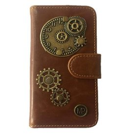 MP Case Mystiek hoesje Sony Xperia XZ Premium Time