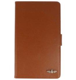 Galata Galata originele iPad (2017) wallet tablet case