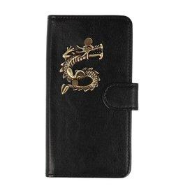 MP Case Sony Xperia XA1 Plus hoesje draak brons