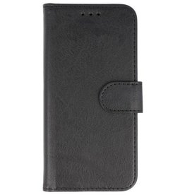 Merkloos Samsung Galaxy J7 (2018) Basis TPU hoesje zwart