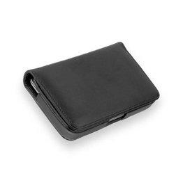 MP Case Zwart draagtas / riemtas belt broekriem XXL