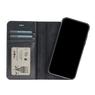 Galata Echt leer 2in1 Samsung Galaxy Note 9 bookcase zwart