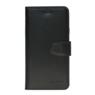 Galata Echt leer bookcase Samsung Galaxy S10 zwart