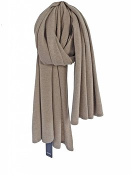 Cosy Short Soft Taupe