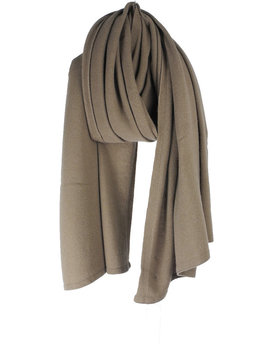 Cosy Short Taupe Mat