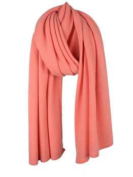 Cosy Short Coral Blush