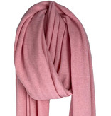 Cosy Travel Light Wrap Chateau Rose