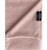 Cosy 100% Cashmere Blush