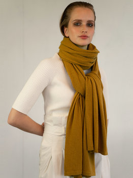 Cosy Chic Amber Gold