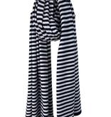 Cosy Chic Stripes Dark Blue – Ice