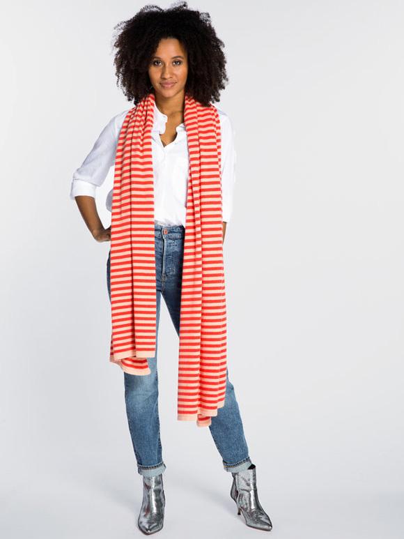 b2b sjaals