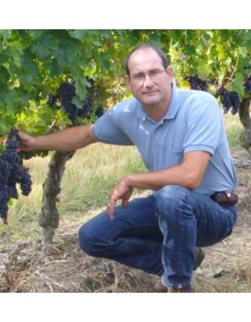 CHATEAU LAMOTHE BARRAU Sauvignon Blanc