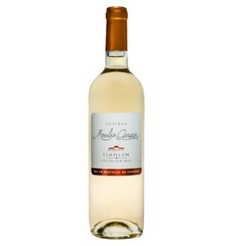CHATEAU MOULIN CARESSE Semillon