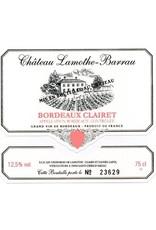 CHATEAU LAMOTHE BARRAU Bordeaux Clairet
