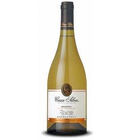 CASA SILVA Chardonnay Reserve PROMO 12+1
