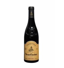 VACQUEYRAS Vieux Clocher