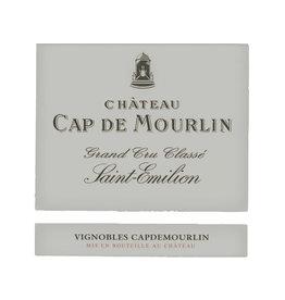 CHATEAU CAP DE MOURLIN 2001